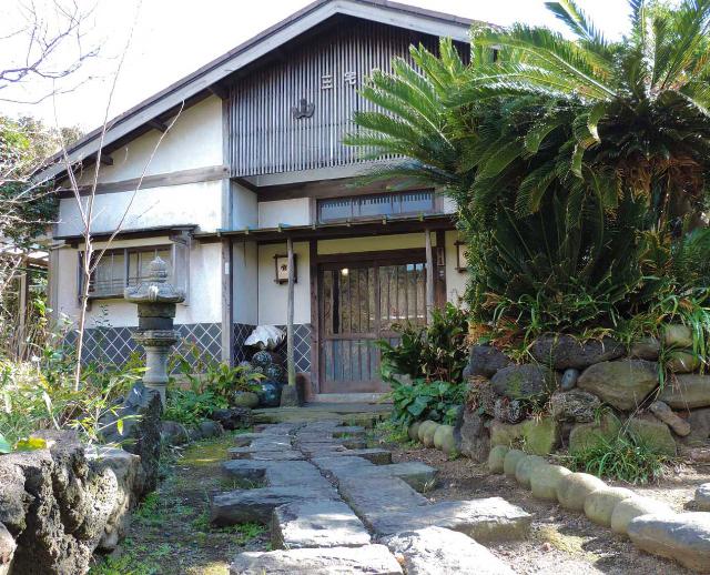 ヤマノベ旅館