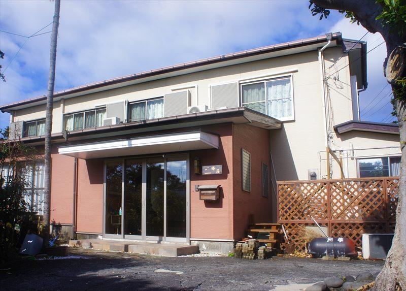民宿 椿荘