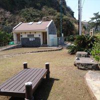 大久保浜キャンプ場