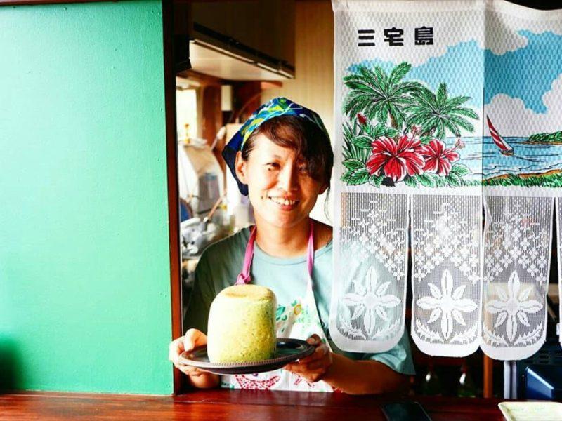 G2 cafe《しまぽ通貨加盟店》