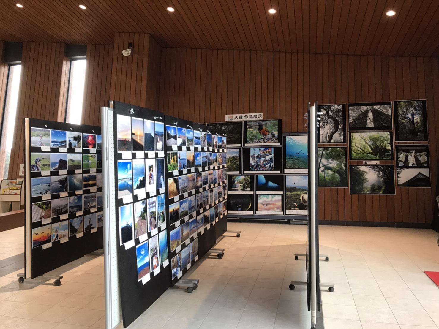 フォトコン2019作品展示 in ここぽーと