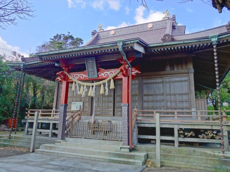 史跡・神社・灯台