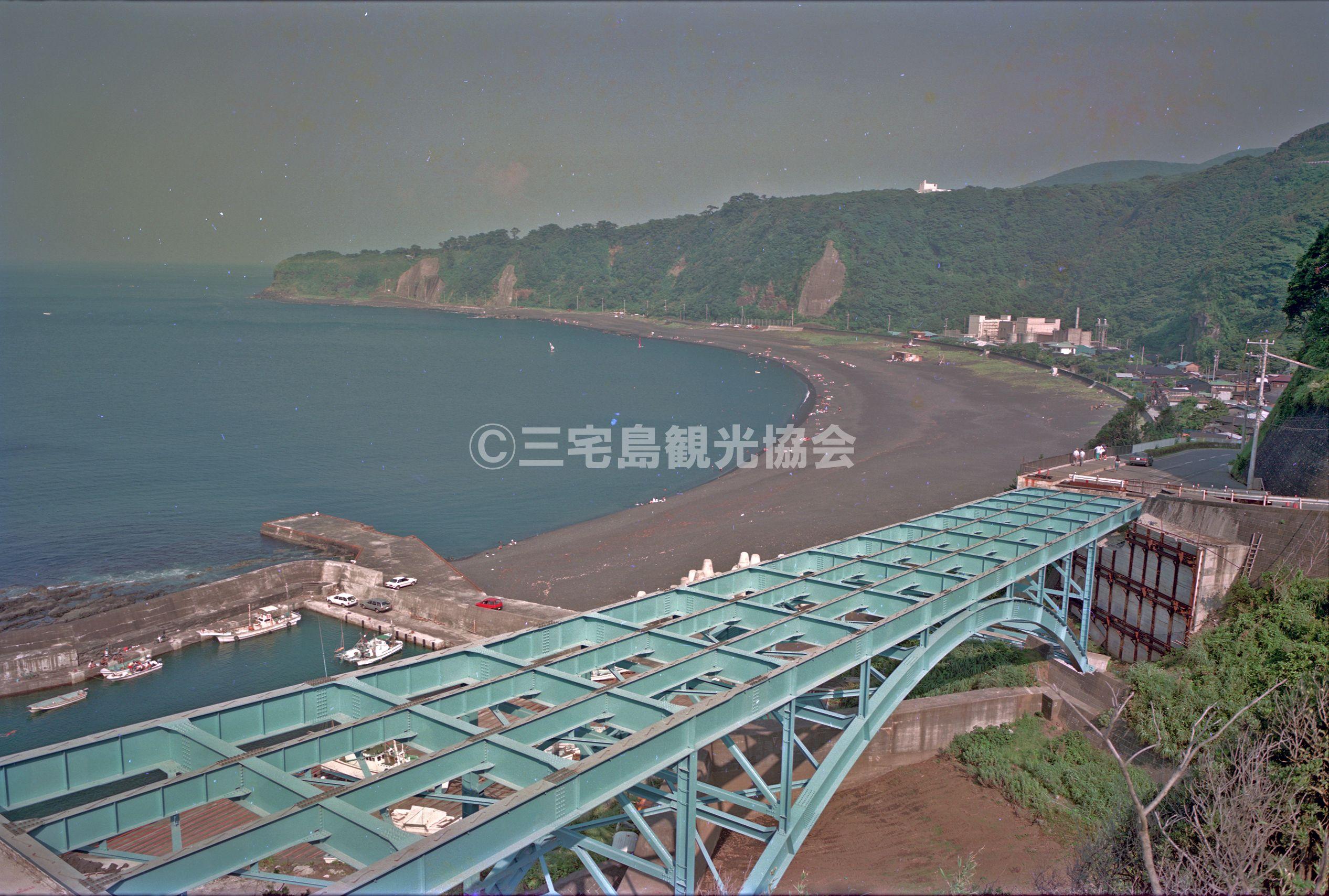 富士見橋の建設