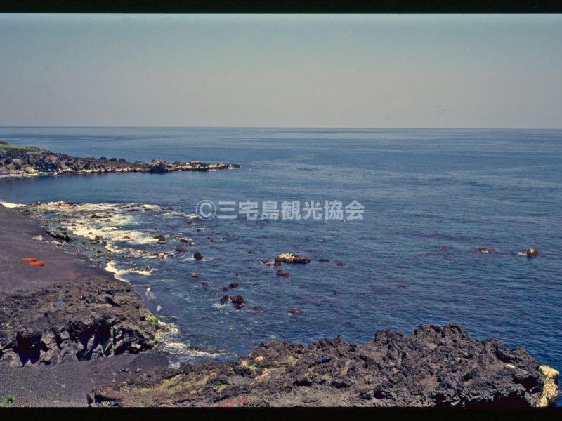 【パノラマ】 釜の尻海岸