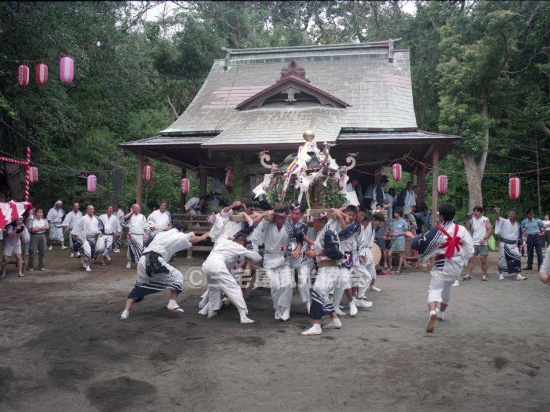 牛頭天王祭